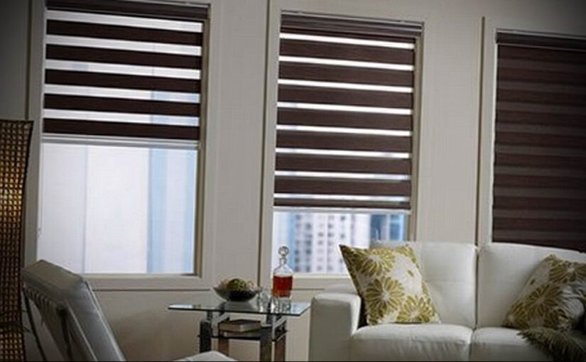 Wood Blinds In Singapore